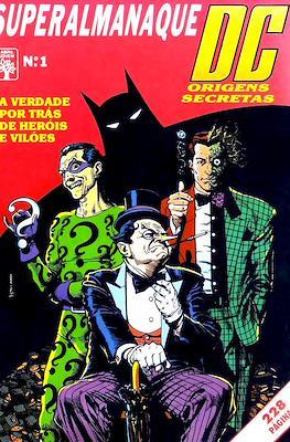 Superalmanaque DC (Rústica 148 pp) #1