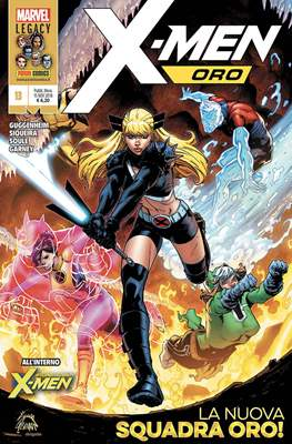 Gli Incredibili X-Men (Spillato) #341