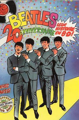 Beatles 20º anniversaire