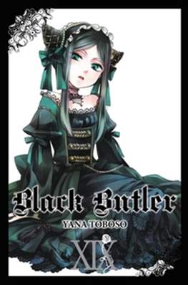 Black Butler #19