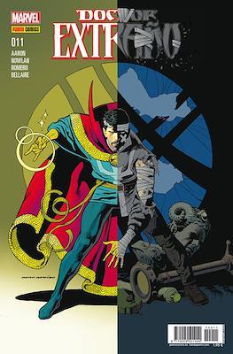 Doctor Extraño (2016-) (Grapa) #11