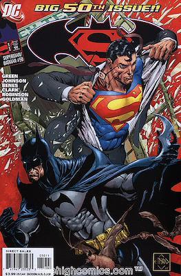 Superman / Batman (2003-2011) (saddle-stitched) #50