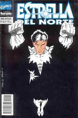 Estrella del Norte (Grapa. 17x26. 24 páginas. Color.) #1