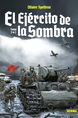 El Ejército de la Sombra (Cartoné 104 pp) #2