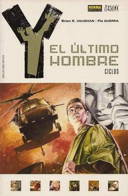 Colección Vértigo (Rústica y cartoné) #244