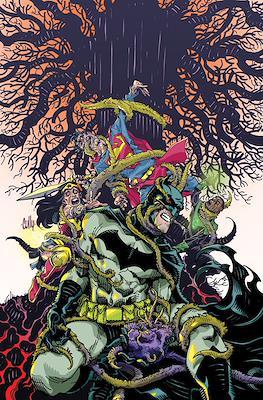 Justice League Vol. 4 (2018- ) (Comic Book) #52