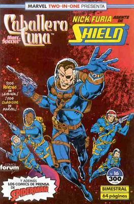 Caballero Luna Vol.1 (1990-1991) (Grapa.32-64 páginas..) #16