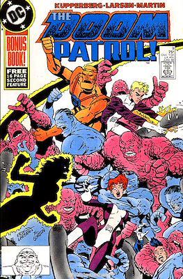 Doom Patrol Vol. 2 (1987-1995) #9