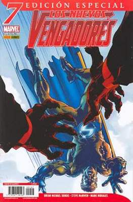 Los Nuevos Vengadores Vol. 1 (2006-2011) #7