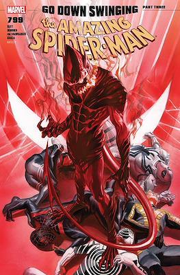 The Amazing Spider-Man Vol. 4 (2015-2018) #799