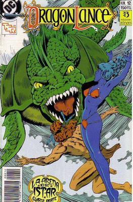DragonLance (Grapa) #12
