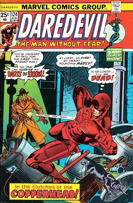 Daredevil Vol. 1 (1964-1998) (Comic Book) #124