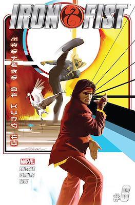 Iron Fist Vol. 5 #6