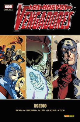 Los Nuevos Vengadores. Marvel Deluxe (Cartoné 164 pp) #13