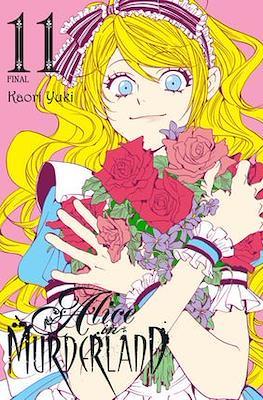 Alice In Murderland #11