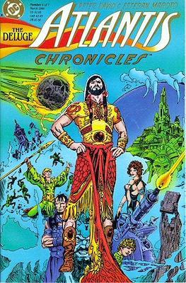 Atlantis Chronicles (1990)