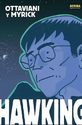 Hawking (Cartoné 304 pp) #