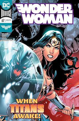 Wonder Woman Vol. 5 (2016-) (Comic book) #67