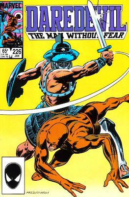 Daredevil Vol. 1 (1964-1998) (Comic Book) #226