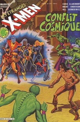 Les étranges X-Men #2
