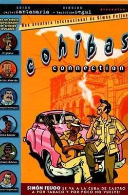 Cohibas Connection