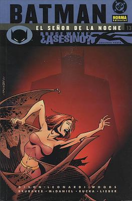 Batman: El Señor de la Noche (2002-2004) (Rústica 48-64 pp) #13