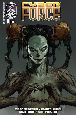 Cyberforce Vol. 4 (Grapa) #8