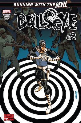 Bullseye (Comic-book/digital) #2
