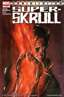 Annihilation: Super Skrull