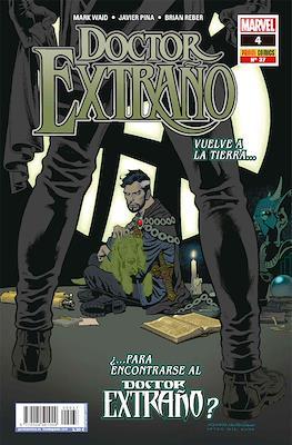 Doctor Extraño (2016-) (Grapa) #37/4