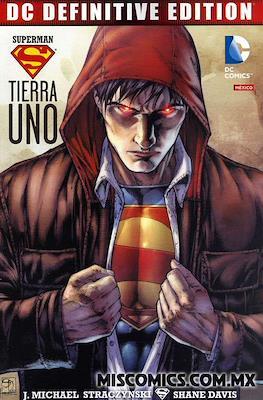 DC Definitive Edition (Rústica) #4