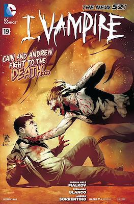 I, Vampire Vol. 1 (2011 - 2013) #19
