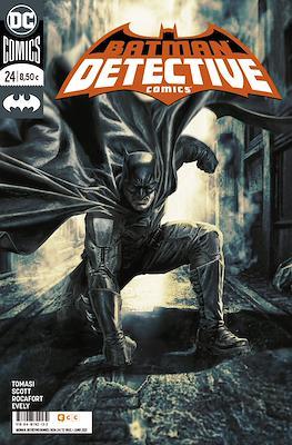 Batman: Detective Comics. Renacimiento #24