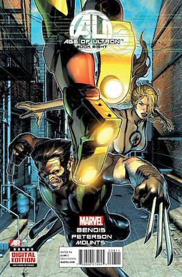 Age of Ultron (Comic Book) #8