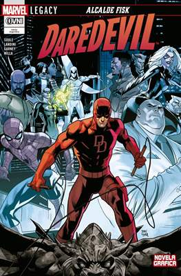 Daredevil (Tomos Recopilatorios) #6