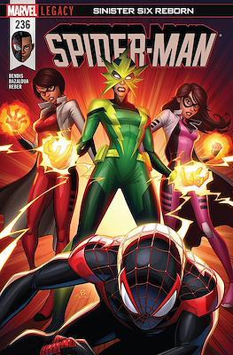 Spider-Man (Vol. 2 2016- ) #236