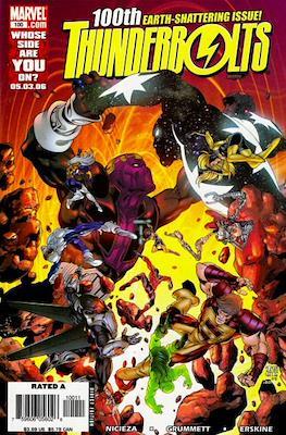 Thunderbolts Vol. 1 / New Thunderbolts Vol. 1 / Dark Avengers Vol. 1 (Comic-Book) #100