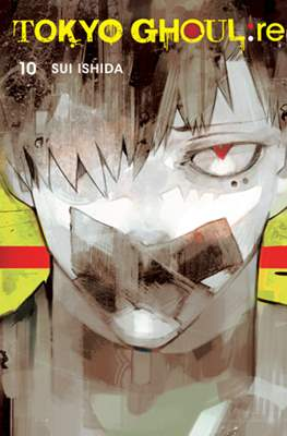 Tokyo Ghoul:re (Softcover) #10