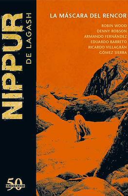 Nippur de Lagash. 50 Aniversario (Cartoné 90 pp) #37