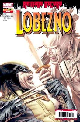Lobezno vol. 4 (2006-2011) (Grapa) #52