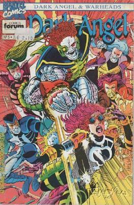 Dark Angel & Warheads (1993-1994) #5