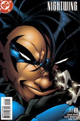 Nightwing Vol. 2 (1996) (Saddle-stitched) #15