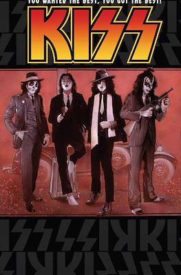 Kiss (Trade Paperback. 2012) #1