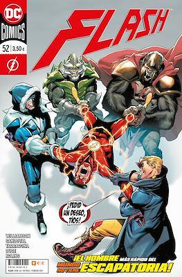 Flash. Nuevo Universo DC / Renacimiento #66/52