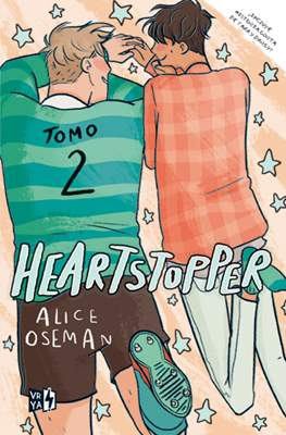 Heartstopper (Rústica) #2