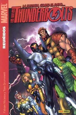 Los Nuevos Thunderbolts Vol. 1 (2006-2007) (Rústica) #1