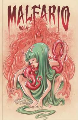 MalFario (Rústica) #4