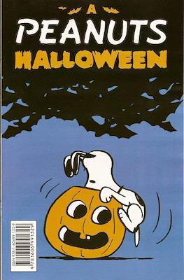 A Peanuts Halloween
