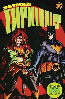 Batman Thrillkiller
