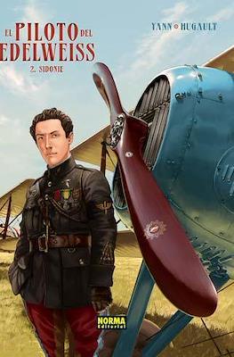 El Piloto del Edelweiss (Cartoné 48 pp) #2
